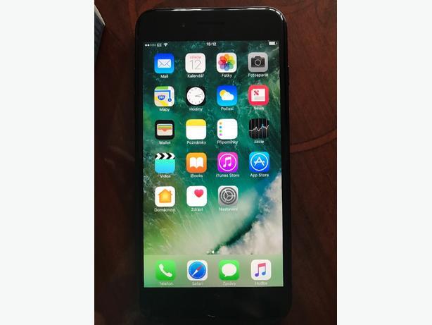 I Phone 7 plus 32Gb Black