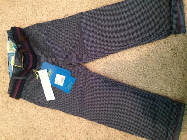 boys ted baker trousers