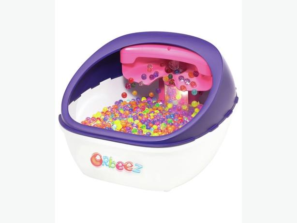 orbeez foot spa for girls