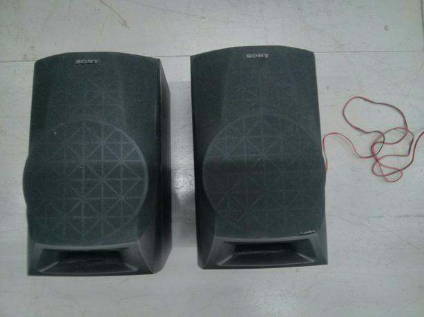 Sony Hi-Fi Speakers