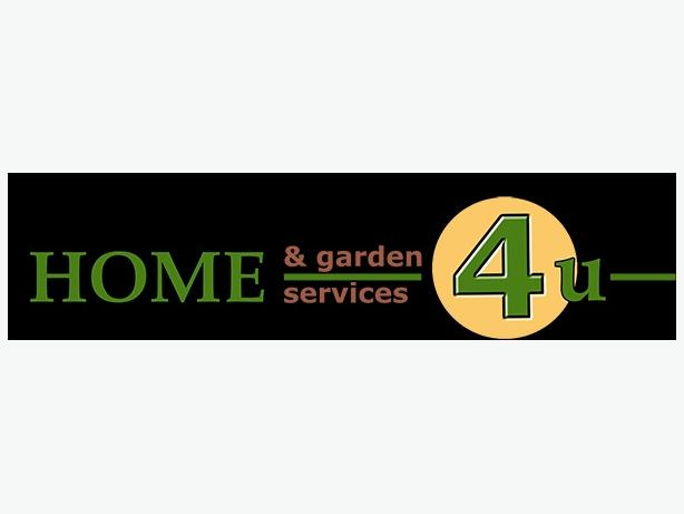 HOME&GARDEN SERVICES 4U