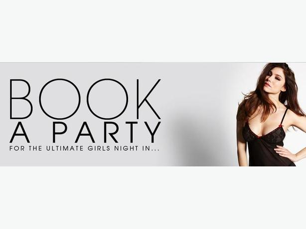 Book Ann Summers Party!!! amazing sale now on!