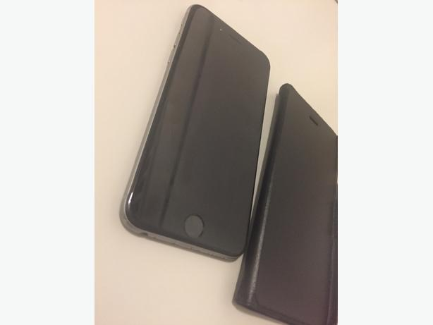 Iphone 6 16 GB space grey excellent condition