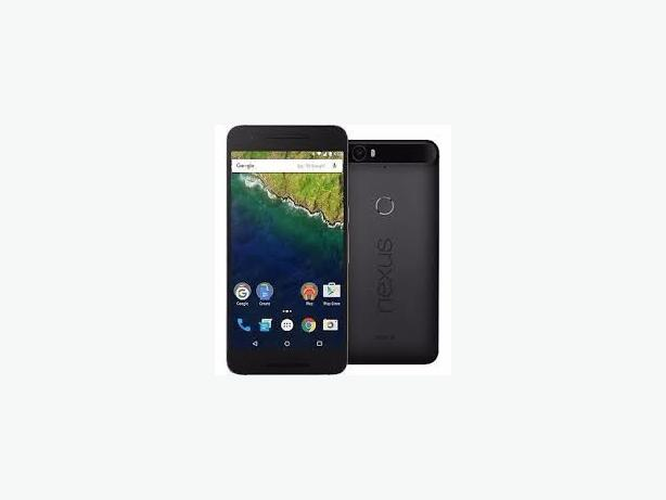 FOR TRADE: Google NEXUS 6p , android 7.0 smartphone