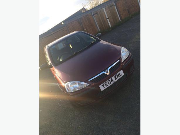 Vauxhall Corsa 1L