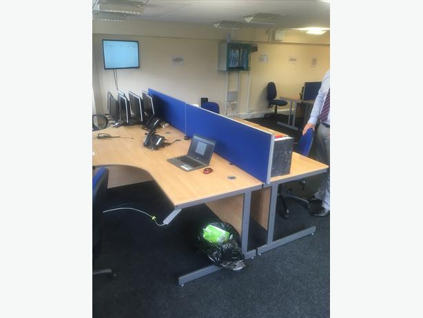 Office Job Lot