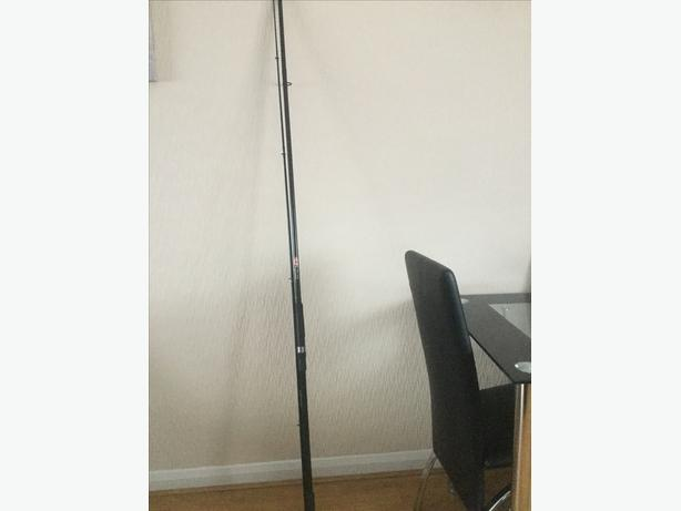 Carp rods 2.75 tc 12' long