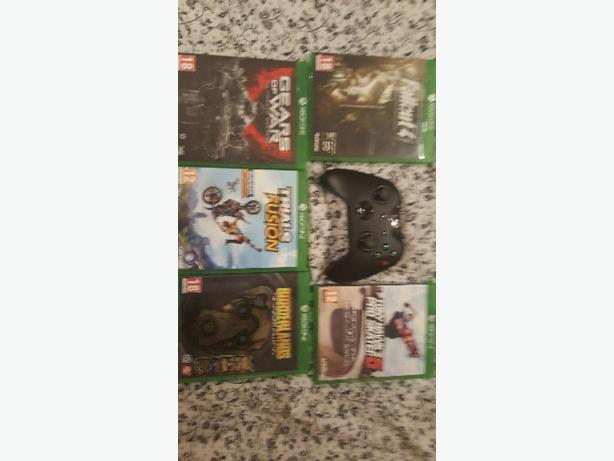 FOR TRADE: xbox one for gaming pc