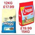 Wallows pet shop dog foods