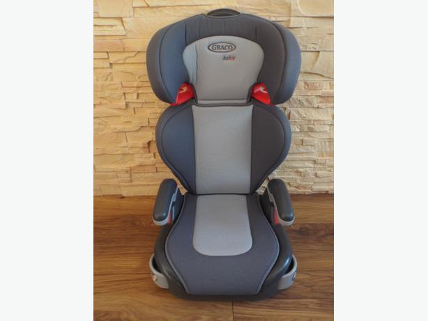 *** GRACO JUNIOR BOOSTER BABY CAR SEAT ***
