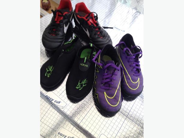 3pr kids footwear