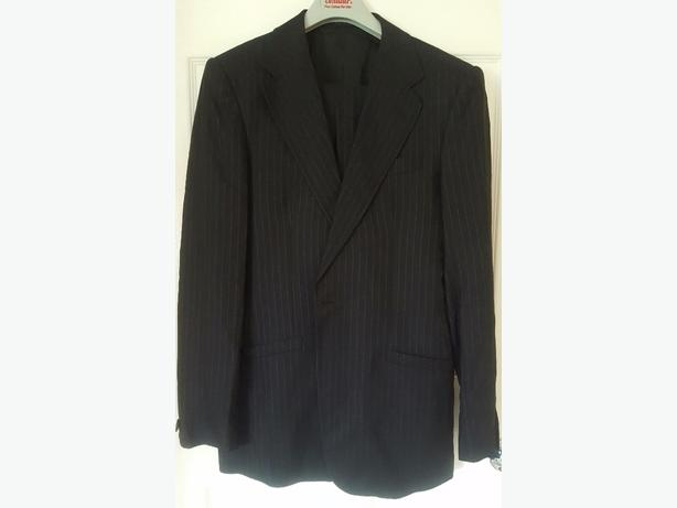 armani suit
