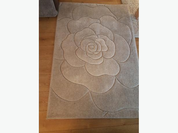 rug used very go