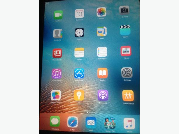 ipad mini 16gb black