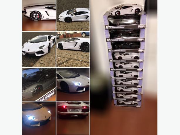 Lamborghini Aventador Remote control cars