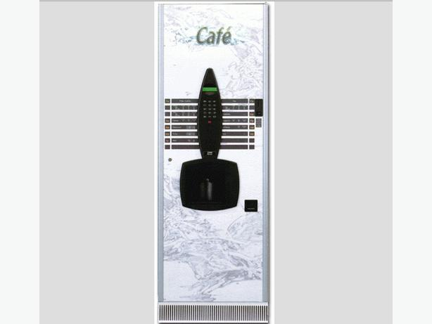 Hot Drinks vending Machine Wolverhampton for 20 staff plus