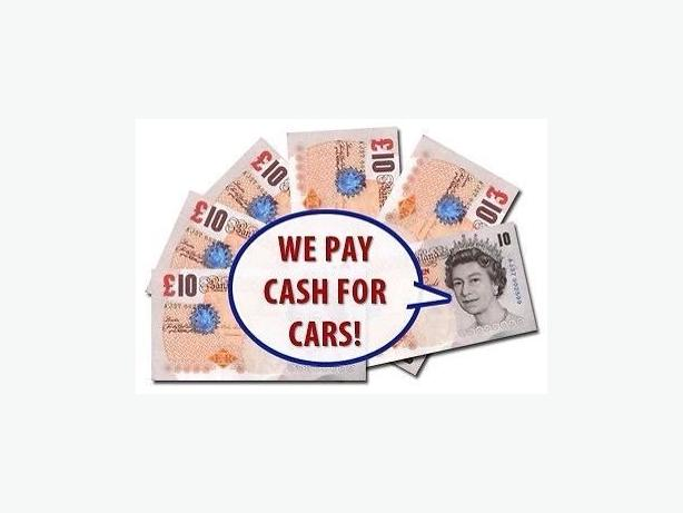 we buy runners non runners mot failers at top price please try our team
