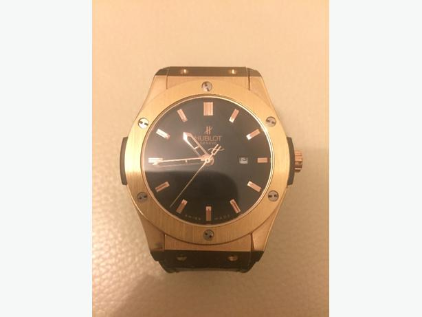 HUBLOT WATCH REPLICA