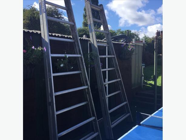 Access trestles