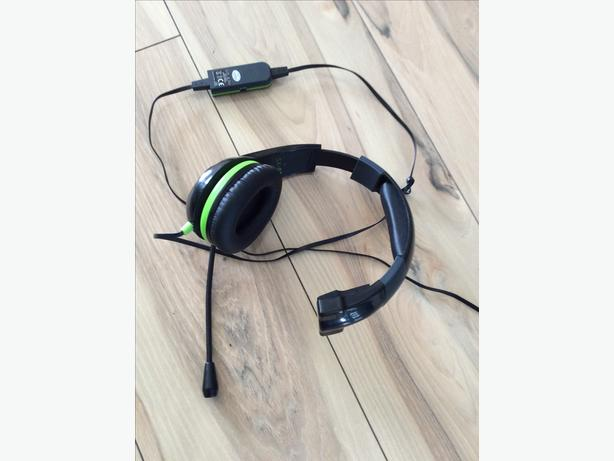 Xbox one and ps4 headphones