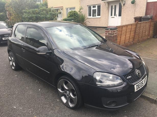 VW GOLF 2.0 GT TDI GTI REPLICA REMAPPED TO 180BHP.. SWAPS OR PART EX ??
