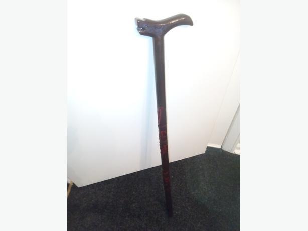 chinese walking stick