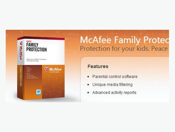 mcafee family protection West Bromwich, Wolverhampton
