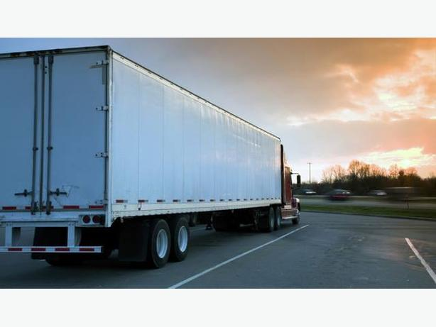HGV DRIVER WANTED - CLASS ONE REQUIRED