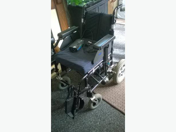 enigma energi powerchair25