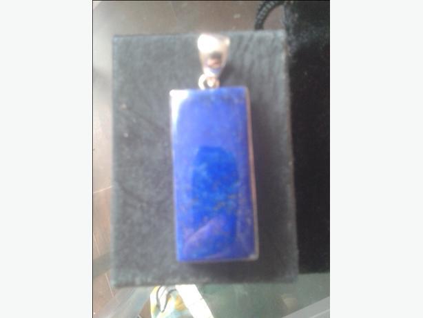 brand new 925 pendant