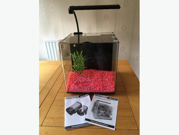 Aqua One Aqua Nano 30 Fish Tank