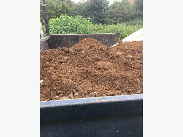 good quality soil