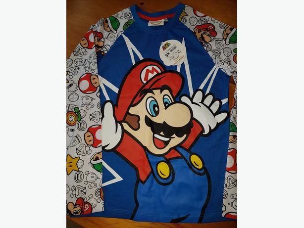 Mario Top