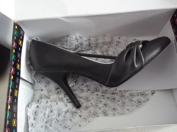 OFFERS.. NEW Playboy stiletto shoes