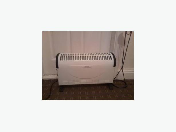 (£10) Medium size heater.
