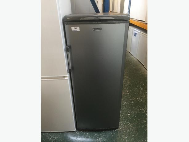 tall hotpoint fridge free delivery
