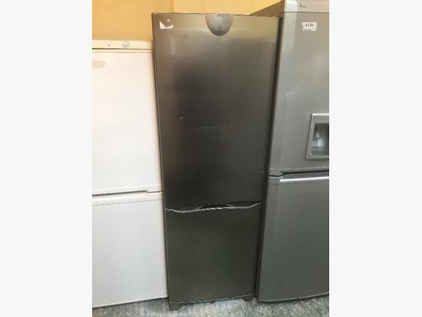 indesit fridgefreezer free delivery