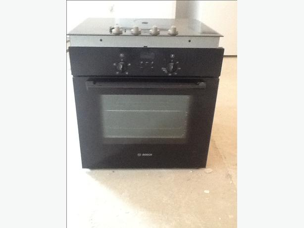 Bosch Built-In Electric Fan Oven
