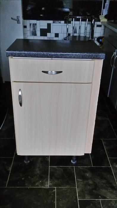 Complete kitchen units rowley regis dudley for Complete kitchen units