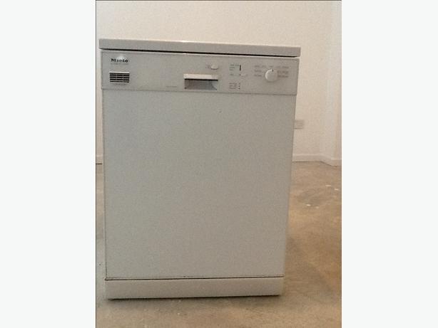 Miele Full Size Dishwasher