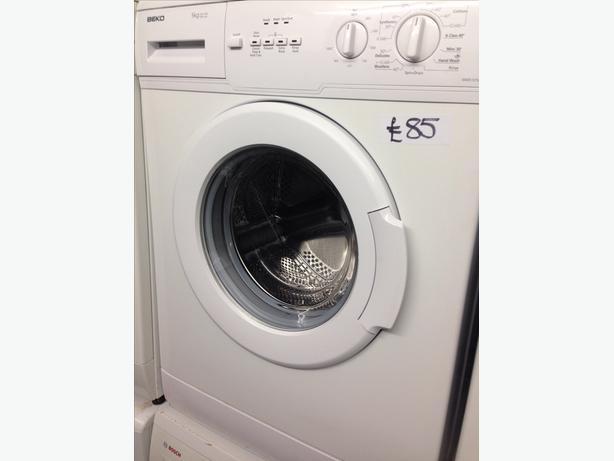 BEKO 5KG WASHING MACHINE0
