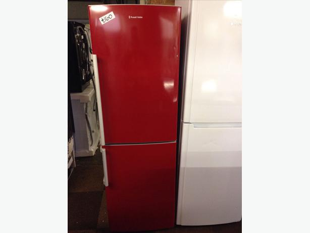 RED FRIDGE FREEZER2