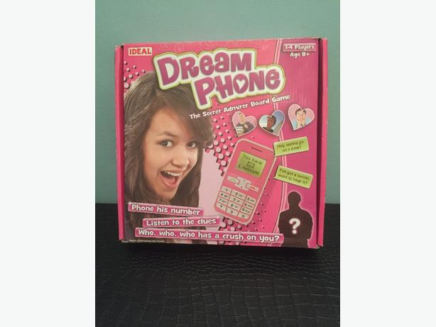 dream phone game