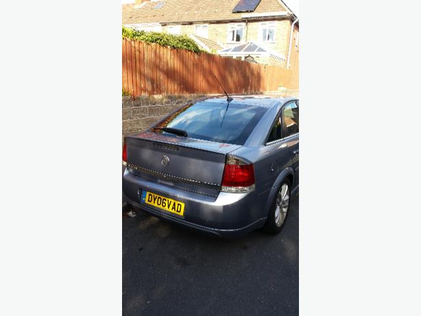 FOR TRADE: vectra 1.8 sri sat nav face lift