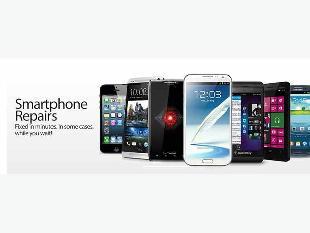 CONSOLE AND SMART PHONE REPAIRS