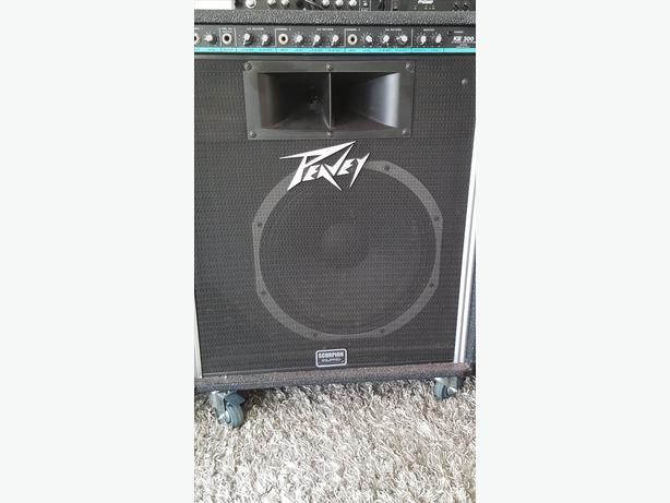 verry loud