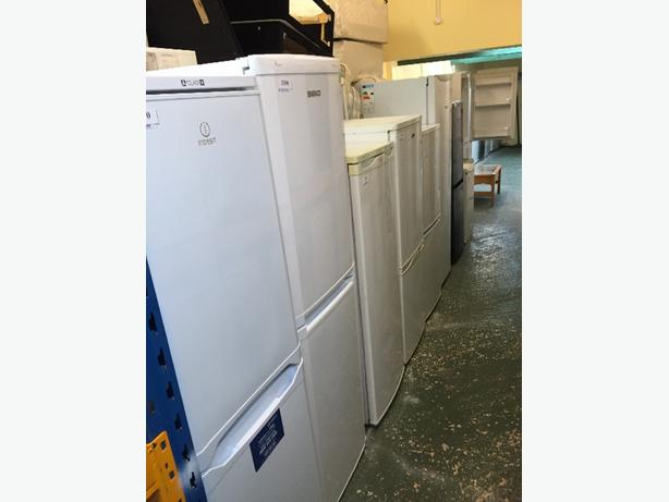 large amount of fridges freezers cal 01902 863838