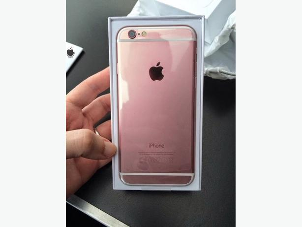 iphone 6 * brand new * unlocked