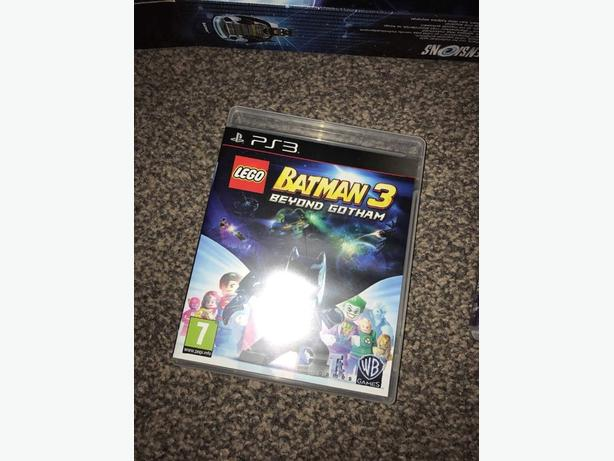 batman 3 ps3
