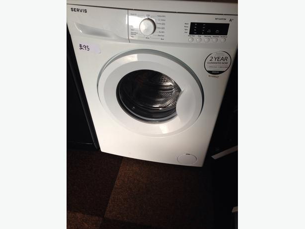 SERVIS 6KG WASHING MACHINE0